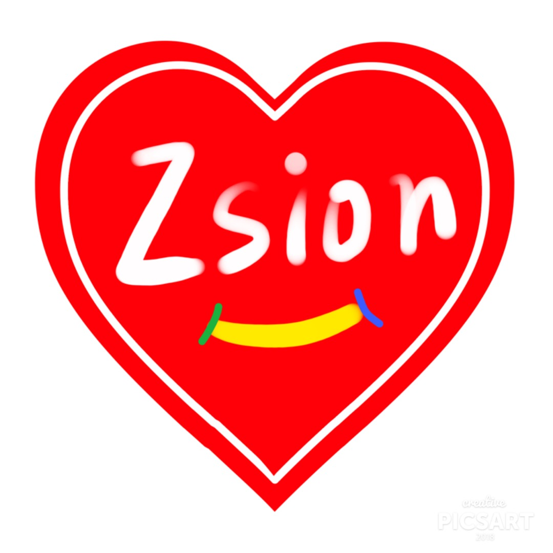 Zsion, Zion and Sion Mom Signal for the Peoples!